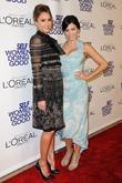 Jessica Alba and Jenna Dewan