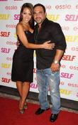 Melissa Gorga and Joe Gorga Self Magazine 'Rocks...