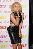 Singer Kat Deluna Self Magazine 'Rocks The Summer'...