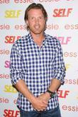 Brad Richards  Self Magazine 'Rocks The Summer'...