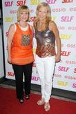 Lara McEwen and Lucy Danziger  Self Magazine...
