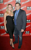 Kevin Mazur and Jennifer Mazur