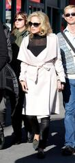 Sharon Stone, Fading Gigolo and Manhattan New York City