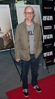 Moby Los Angeles premiere of 'Shut Up And...