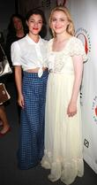 Gillian Jacobsand and Olivia Thirlby