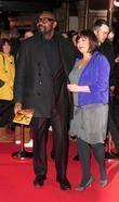 Lenny Henry, Dawn French Opening Night of Jonathan...
