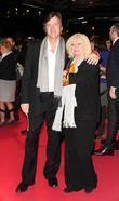 Richard Madeley and Judy Finnigan Opening Night of...