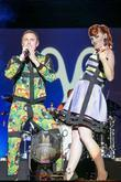 Scissor Sisters, Jake Shears