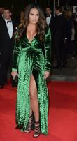 Tamara Ecclestone, Skyfall, Royal Albert Hall, London and England