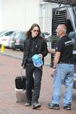 Myles Kennedy, Manchester and Vicks