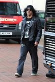 Slash and Manchester