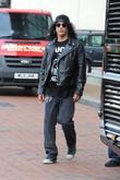 Slash and Manchester