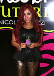 Nicole Polizzi and Snooki