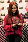 Nicole and Snooki' Polizzi