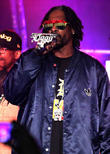 snoop dogg performing live in concert at hard rock
