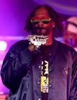 Snoop Dogg, Hard Rock Cafe Las and Vegas