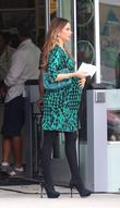 Sofia Vergara, Modern Family, West Hollywood Los Angeles and California