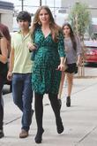 Sofia Vergara, Modern Family and West Hollywood