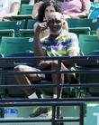 Richard Williams Sony Ericsson Open at the Crandon...