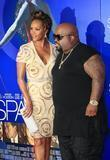 Vivica A Fox, Cee-Lo Green and Grauman's Chinese Theatre