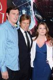 Denis Leary And Family