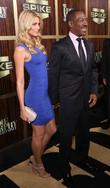 paige butcher and eddie murphy spike tv s eddie mur
