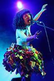 Kimbra and Off Festival