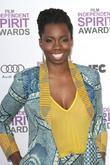 Adepero Oduye  27th Annual Independent Spirit Awards-...