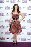 Anna Kendrick and Independent Spirit Awards