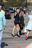 Michelle Williams, Busy Philipps, Independent Spirit Awards
