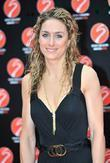 Amy Williams and Evolution