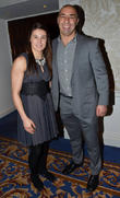 Katie Taylor and Peter Taylor