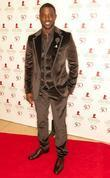 Lance Gross and Beverly Hilton Hotel