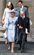 Kent and Princess Michael Of Kent