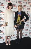 Dawn Porter and Cherry Healey