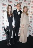 Oliver Proudlock, Rosie Fortescue and Caggie Dunlop