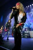 Steel Panther, Thebarton Theatre and Adelaide