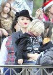 Gwen Stefani, Kingston, Zuma, Gavin and Disneyland