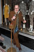 vic reeves stella mccartney store lights switch hel