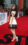 Ashley Argota  The premiere of 'Step Up...