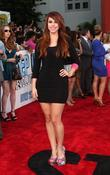 Jillian Rose Reed  The premiere of 'Step...