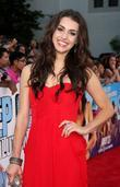 Kathryn McCormick  The premiere of 'Step Up...