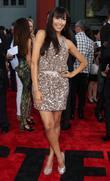 Marisa Quinn  The premiere of 'Step Up...