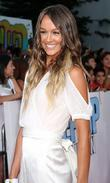 Sharni Vinson The premiere of 'Step Up Revolution'...