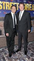 Brian Capron and Kevin Kennedy