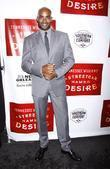Boris Kodjoe  Broadway opening night of 'A...
