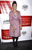 Eisa Davis  Broadway opening night of 'A...