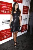 Tracey Edmonds   Broadway opening night of...