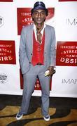 Marcus Samuelsson Broadway opening night afterparty for 'A...