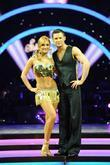 Aliona Vilani, Harry Judd and Strictly Come Dancing